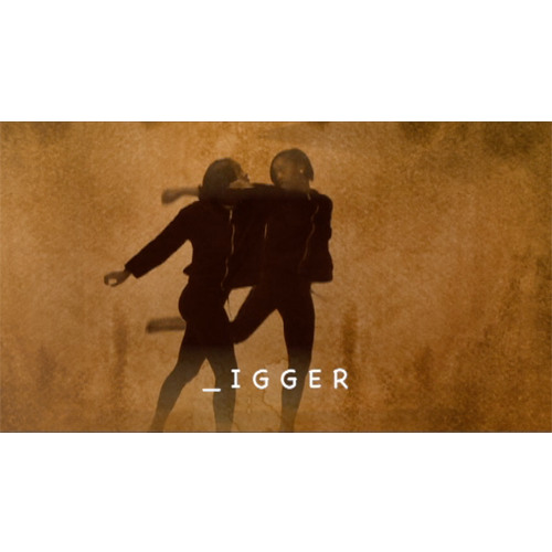 Still from Hangman – Igger