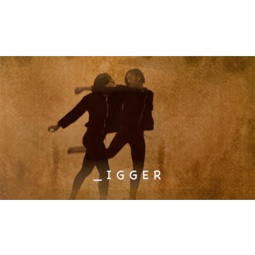 Still from Hangman – Igger